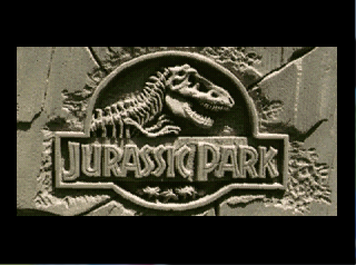 Screenshot Thumbnail / Media File 1 for Jurassic Park Interactive (1994)(Universal)(US)[!][UISD1001 R1D]
